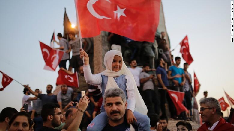 turkey coup image